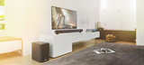 heos homecinema set