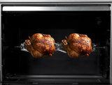 Inventum OV525CS vrijstaande hetelucht oven