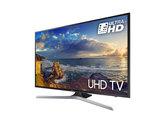 SAMSUNG UE55MU6120 televisie
