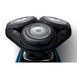 Philips set S5050/64 en de BG1024 Philips Body groomer inclusief reisetui