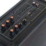 pure acoustic MCP-50 zwart