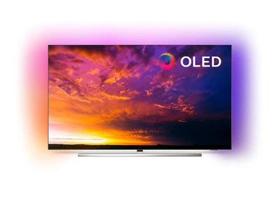 Philips 55OLED854 televisie