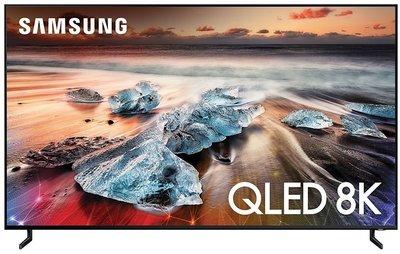 Samsung 65Q950R QLED 8K televisie