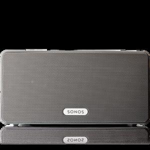 sonos play 3 witte speaker