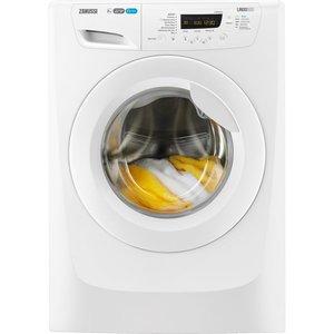 zanussi wasmachine zwf8167nw