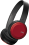 JVC HA-S30BT Bluetooth draadloze koptelefoon rood