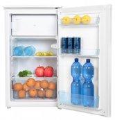 exquisit koelkast met vriesgedeelte KS117